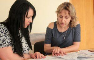 Старт проекту, що спрямований на врегулювання мовної ситуації в Закарпатті