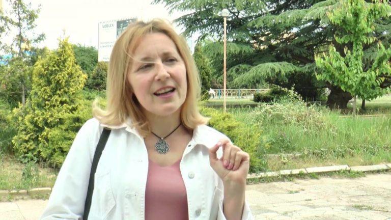 Галина Шумицька