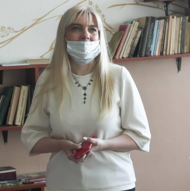 Наталія Петрца