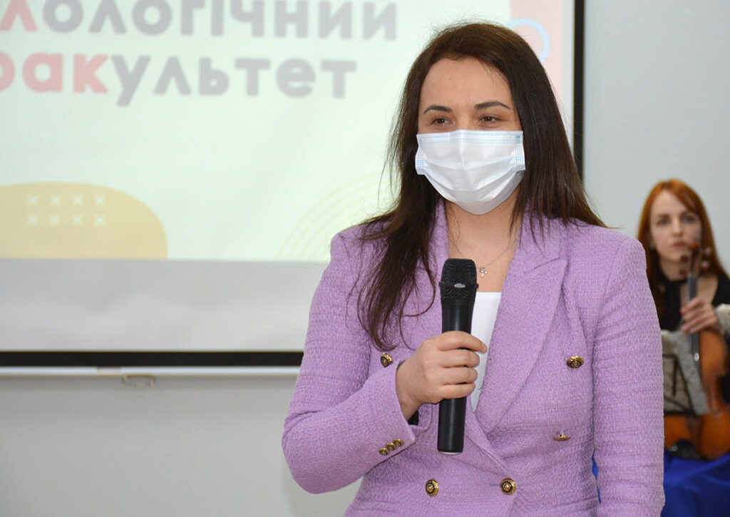 Марина Коваль