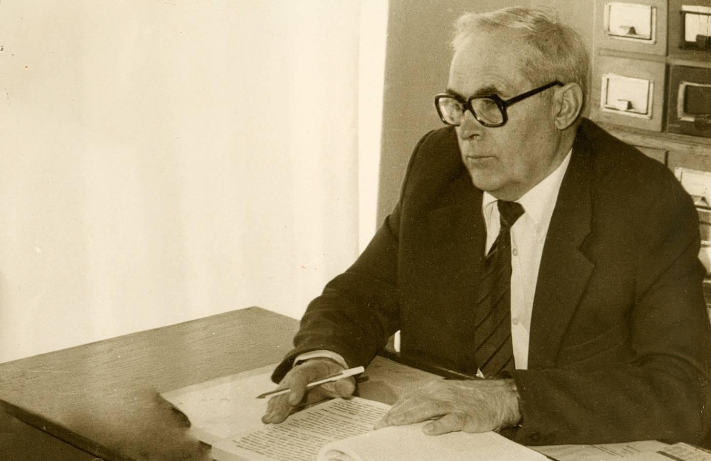 Засновникові діалектологічної наукової школи на Закарпатті – нині 100 років