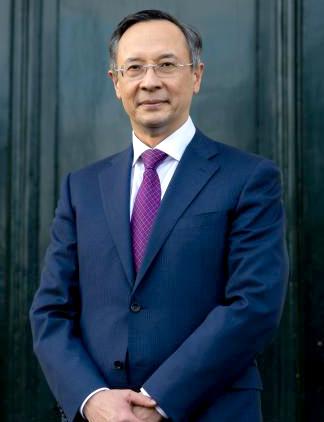 Верховний комісар ОБСЄ у справах національних меншин (ВКНМ) Кайрат Абдрахманов