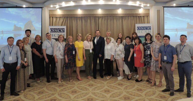 Багатомовна освіта в Україні – одна з можливих відповідей на виклики часу